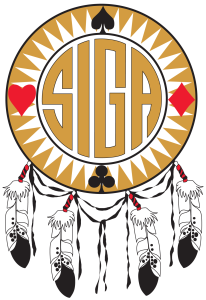 Saskatchewan Indian Gaming Authority, Sponsor of RezX Season 3.